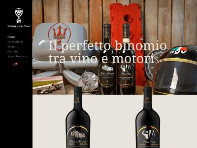 Scuderie del vino