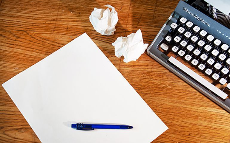 perchè un blog